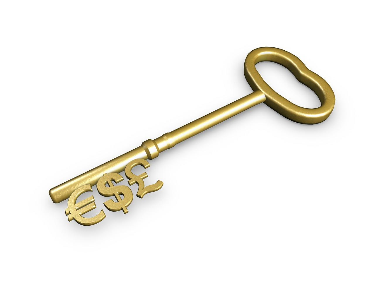 key-470345_1280