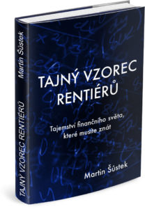 Tajný vzorec rentiérů, Martin Šůstek